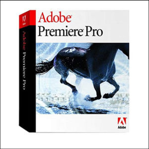 Adobe Premiere Pro 7.0 Full Version For PC - Video Editing Software CD With Key