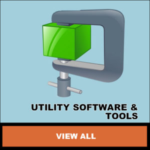Utility Software & Tools