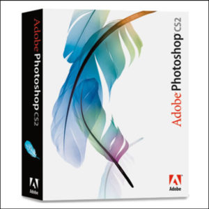 Photoshop CS2 Full Version For PC - Photo Editing Software CD With Key