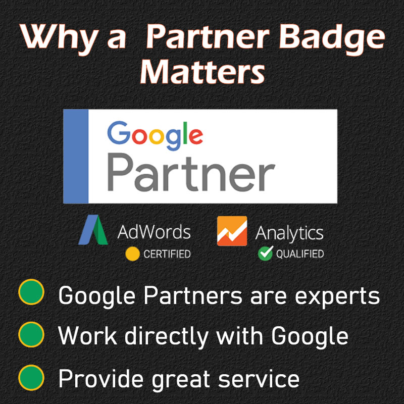 7 Benefits of Working with a Google Partner Agency